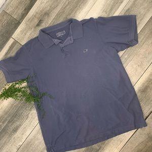 {Vineyard Vines} polo shirt